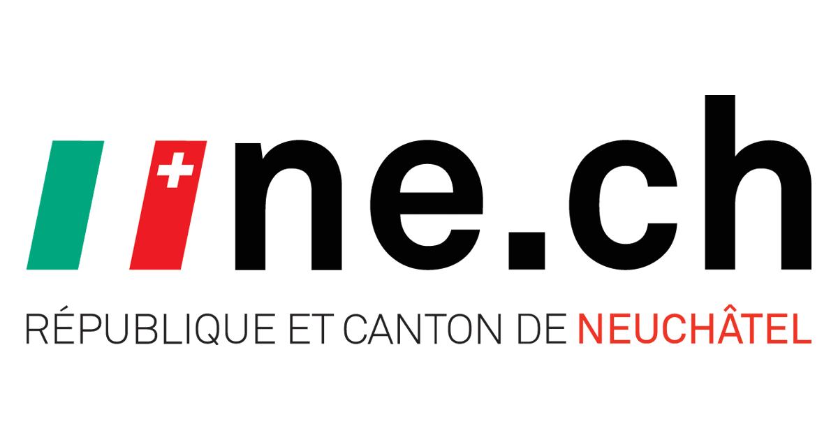 NE.ch - Site officiel du canton de Neuchâtel - République et canton de  Neuchâtel